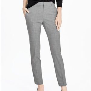 NWT Banana Republic Avery Pants Size 0P